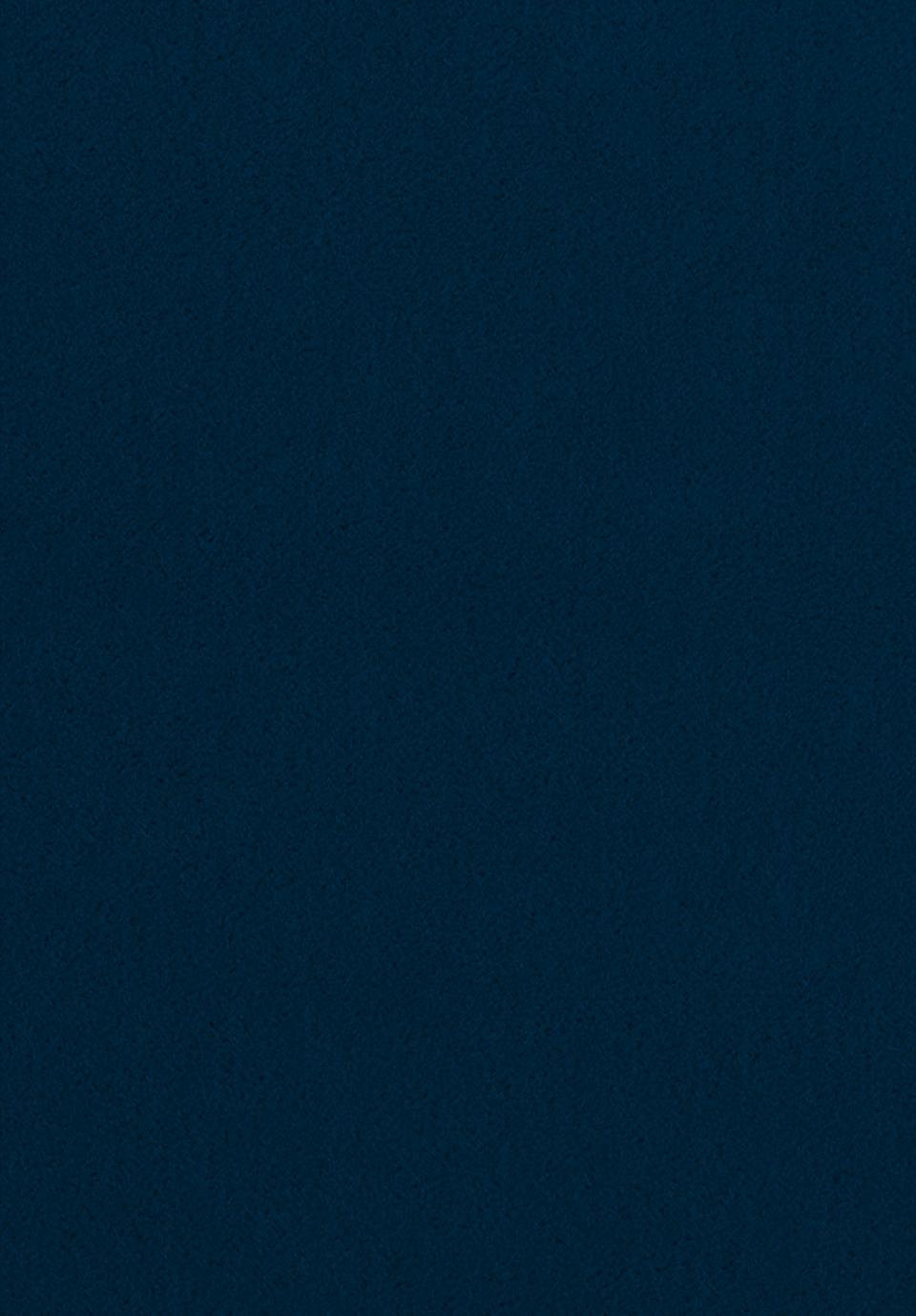 MOHAIR NIGHT BLUE
