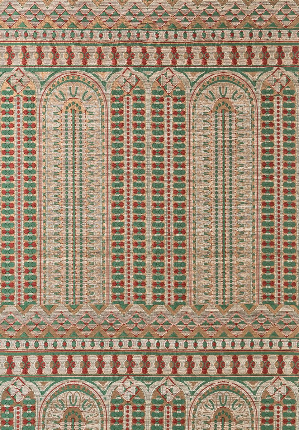 MAHARAJAI GREEN