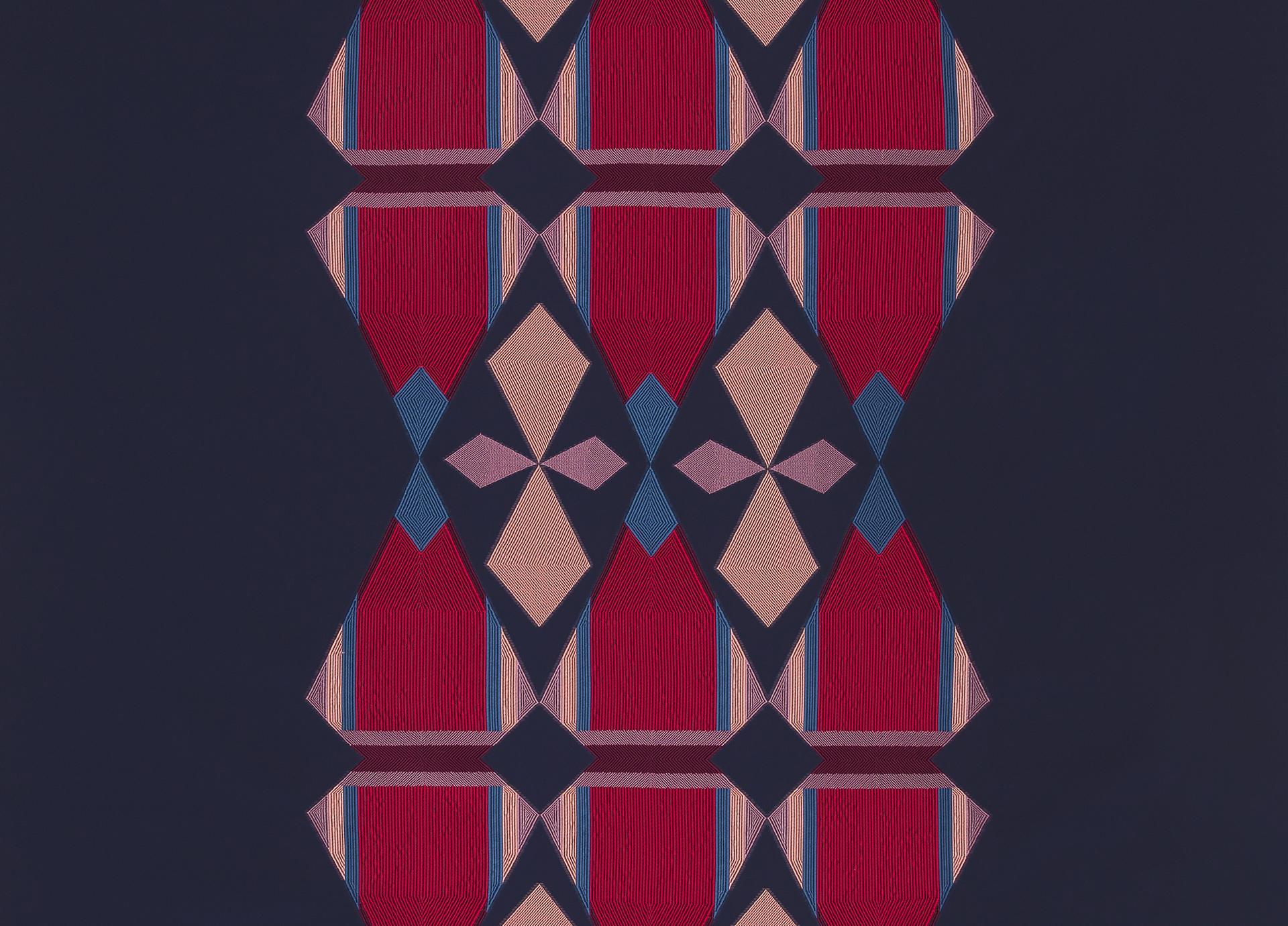 POIRET BLUE