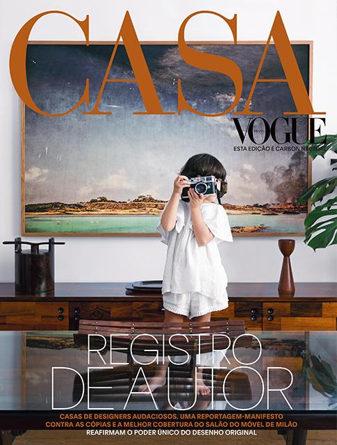 CASA VOGUE BRAZIL MAY 2019