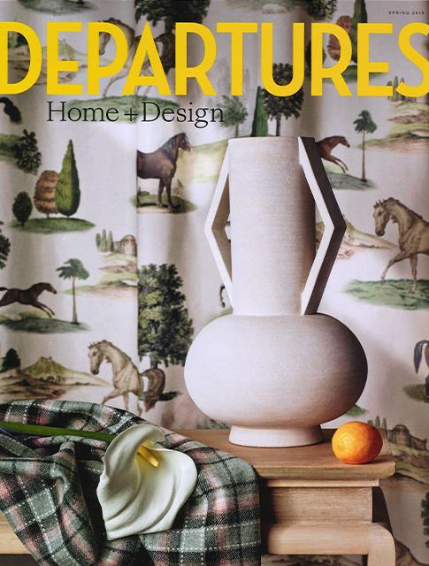 DEPARTURES HOME+DESIGN APRIL 2019